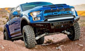 Ford Truck Shelby >> 2019 Shelby F 150 Gary Crossley Ford Blog